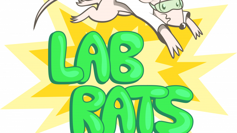 svg free download Lab rat clipart. Rats the syn science