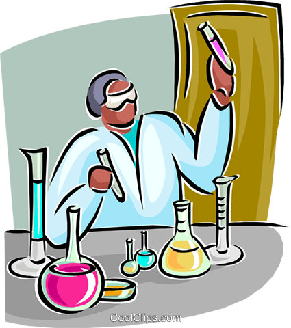 picture free library  assistant huge freebie. Lab technician clipart