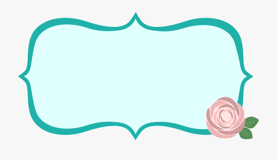 image library Label clipart. Borders and frames labels
