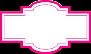 graphic free Label clipart border. Box clip art at.