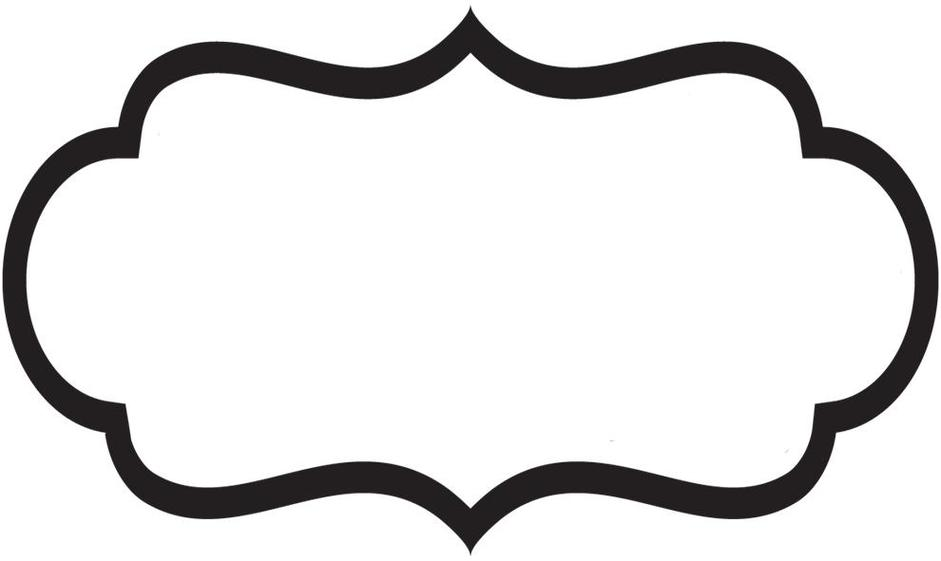 clip free Free cliparts download clip. Label shapes clipart