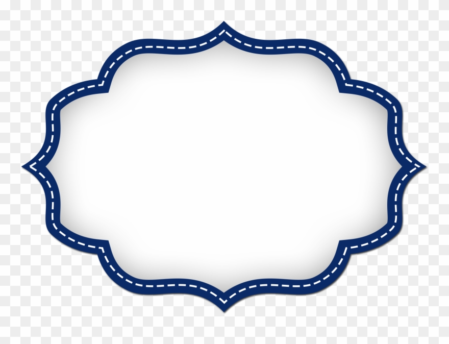 svg transparent stock Borders and frames name. Label shapes clipart.