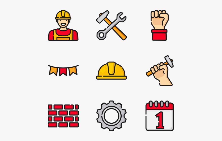 image transparent download Day labour icons transparent. Labor clipart.