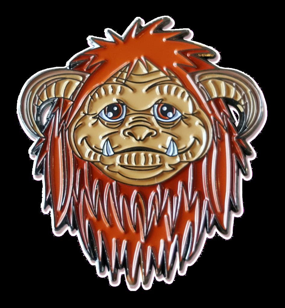 clip royalty free Ludo Labyrinth Soft Enamel Pin Badge