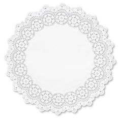 free library Lace doily clipart. Free cliparts download clip.