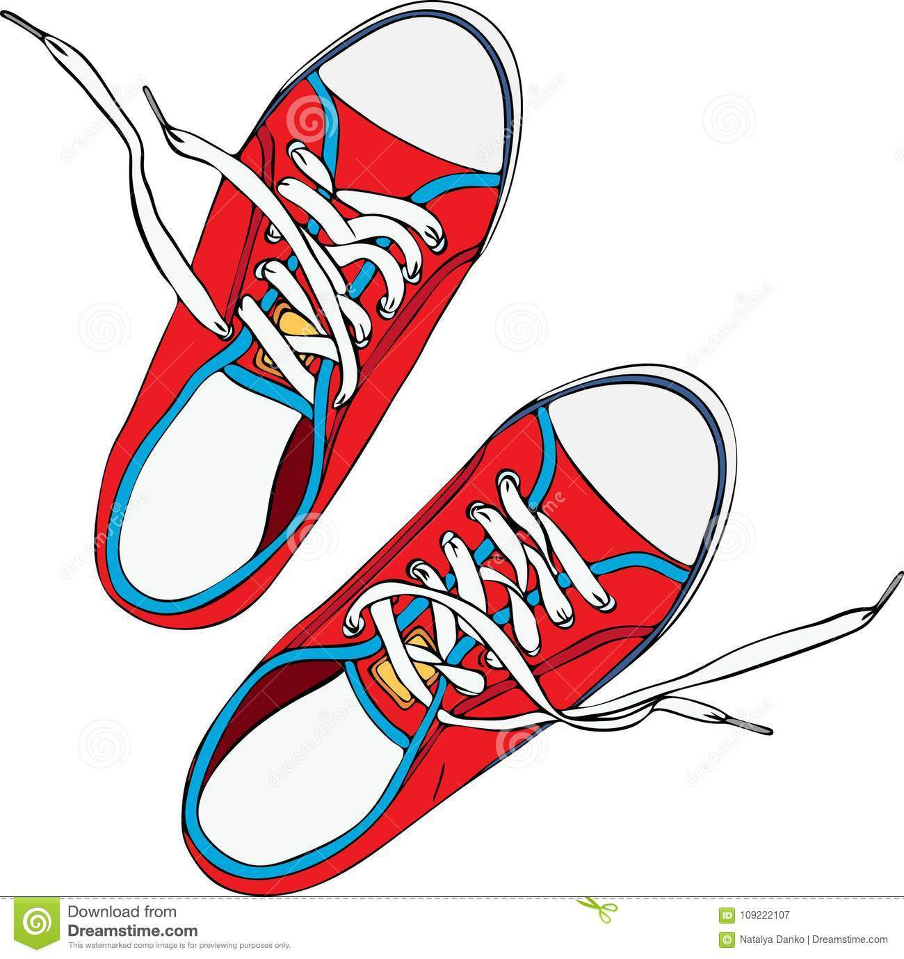 clipart transparent stock Laces clipart. Shoe portal