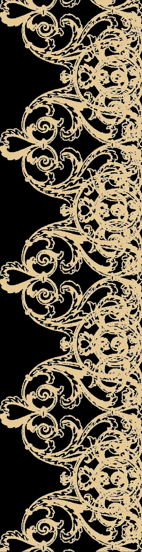 clip freeuse download Vintage border free images. Laces clipart antique lace.