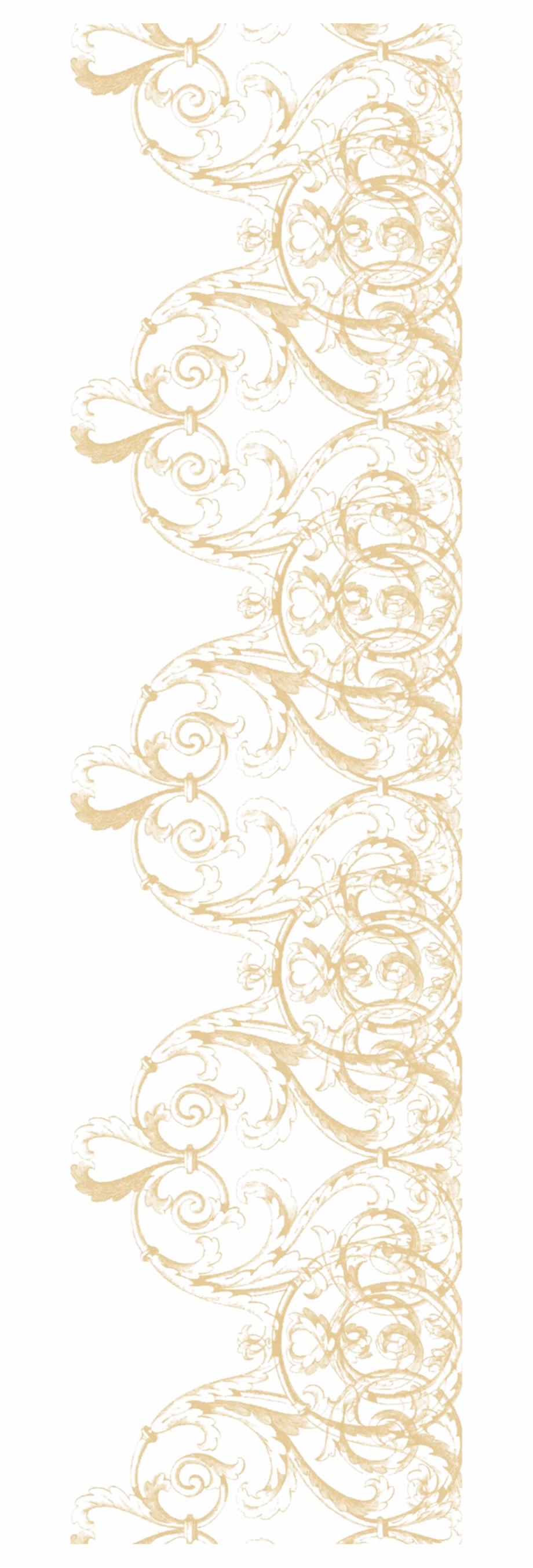 png transparent Laces clipart antique lace. Deco circle png vector.