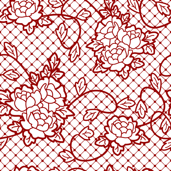 clip royalty free stock Laces clipart antique lace. Transparent decorative with roses.