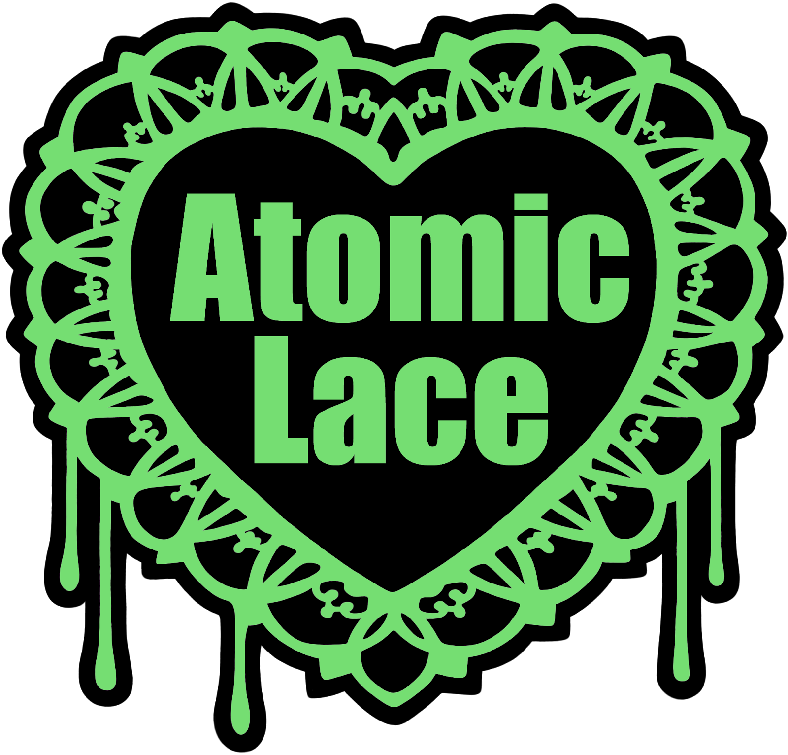 clipart library Laces clipart gothic wedding. The shop blog atomic.