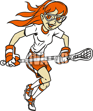 image royalty free stock Lacrosse clipart. Panda free images clip