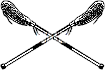 picture royalty free library . Lacrosse clipart file.