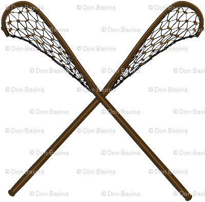 clipart black and white library Stick drawing at getdrawings. Lacrosse goalie clipart.