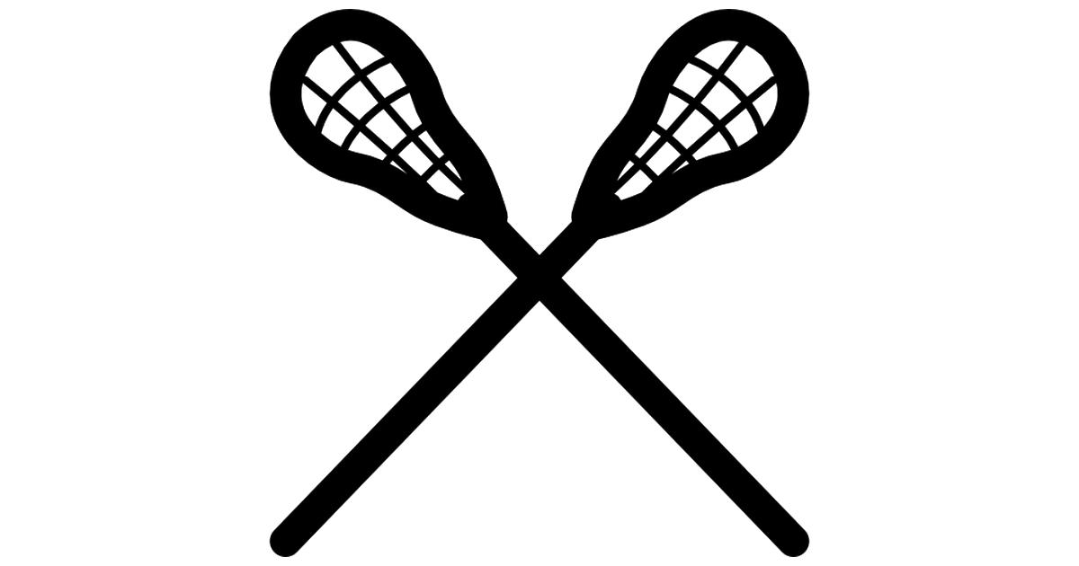 jpg lacrosse vector stick #98691793