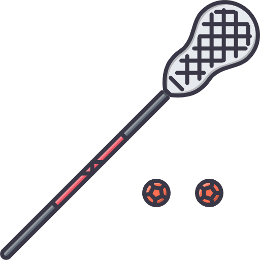 jpg freeuse Free sports icons icon. Lacrosse vector edit
