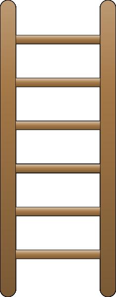 jpg black and white download Ladder Clip Art at Clker