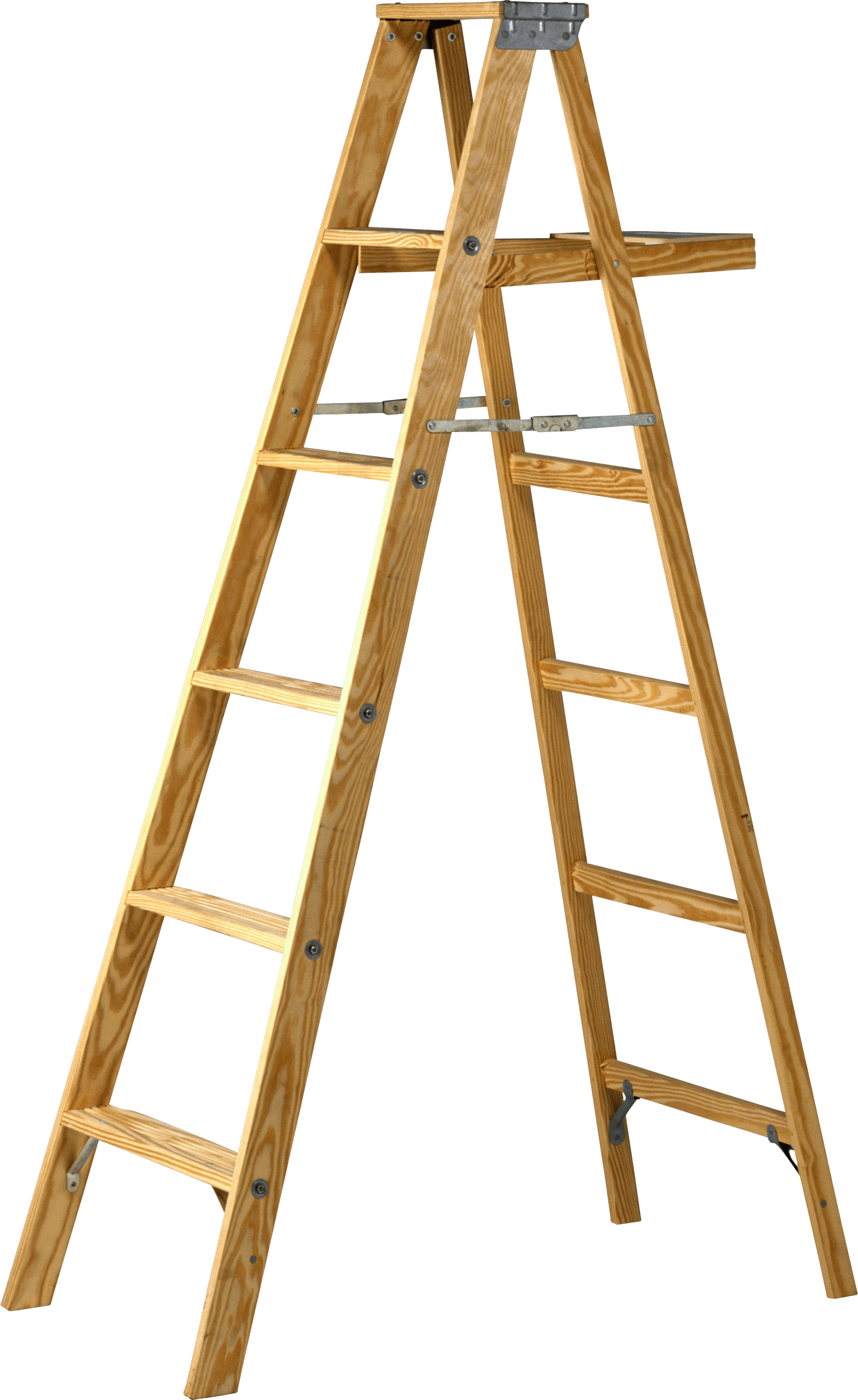 vector library download Double wood transparent stickpng. Ladder clipart png.