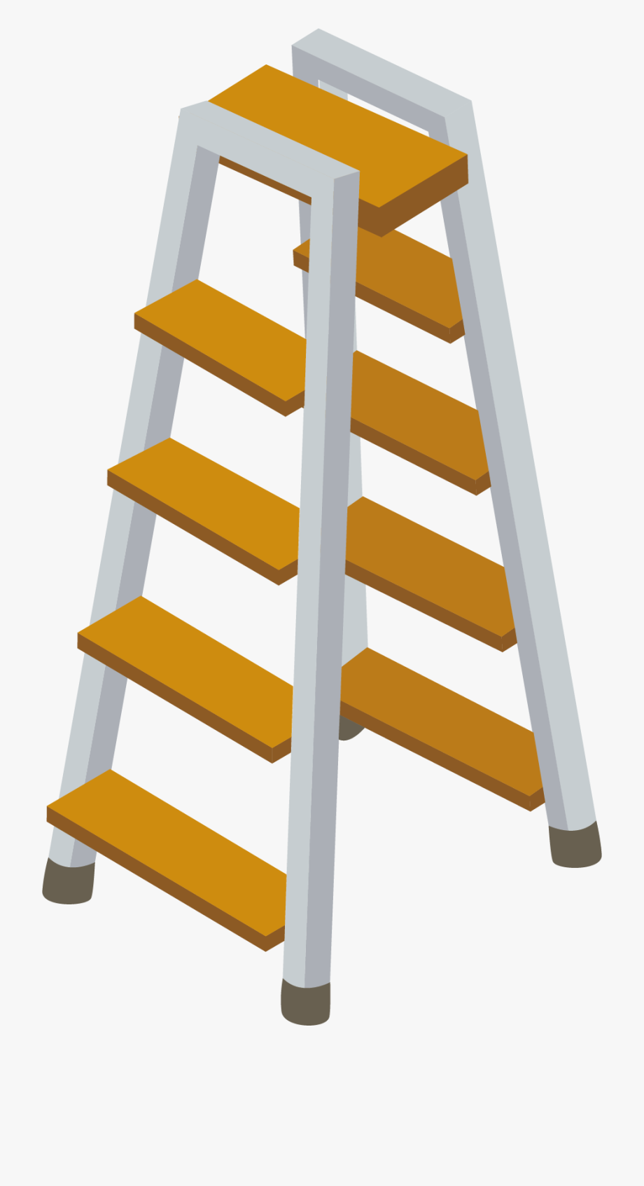 svg freeuse library Clip art cliparts cartoons. Ladder clipart png.