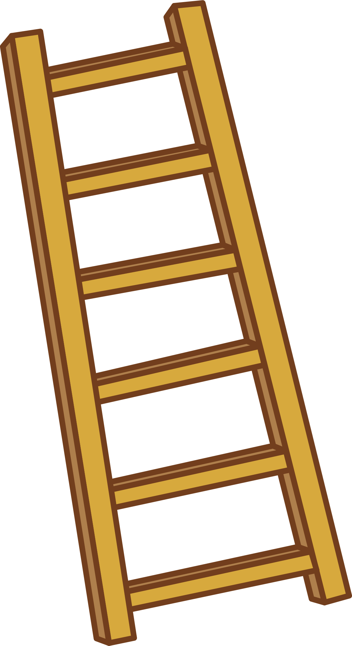 svg free download Ladder clipart png. Station .