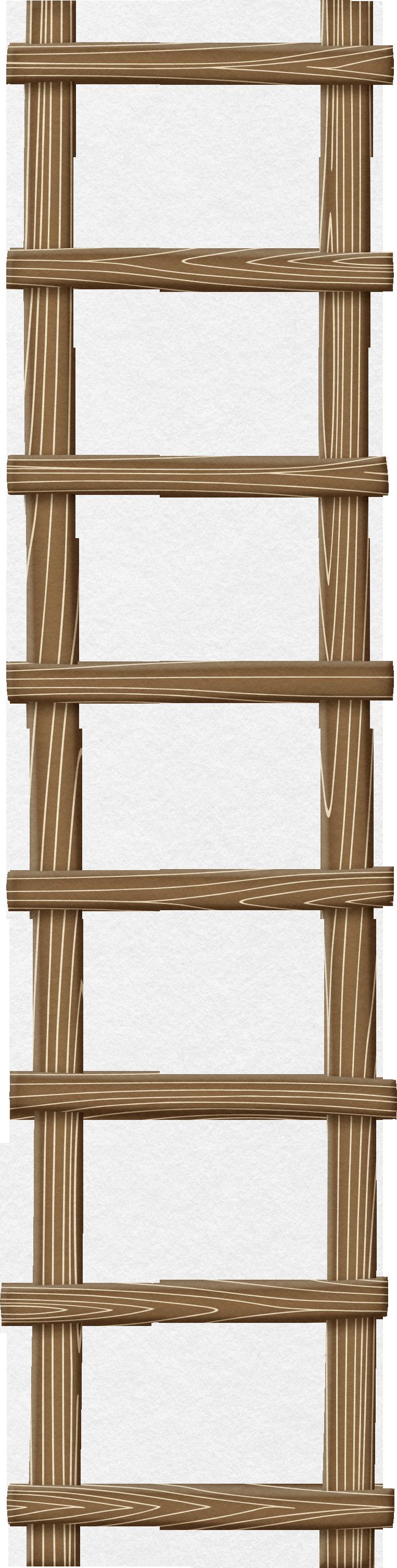 clipart free ladder transparent wooden #98701469