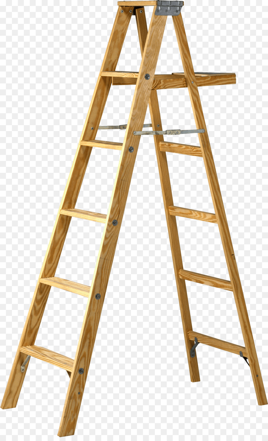 png royalty free library Cartoon clipart wood clip. Ladder transparent