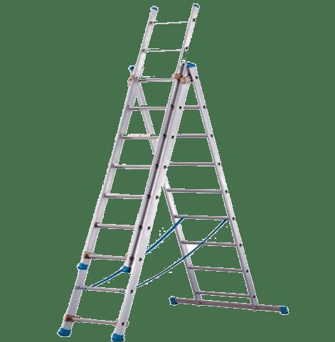 freeuse stock Step ladder transparent image
