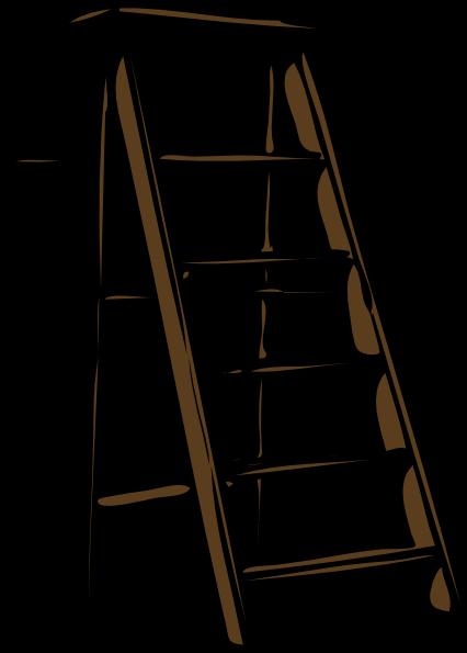 image freeuse library Wood Ladder Illustration transparent PNG