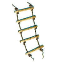 clipart Rope Ladder