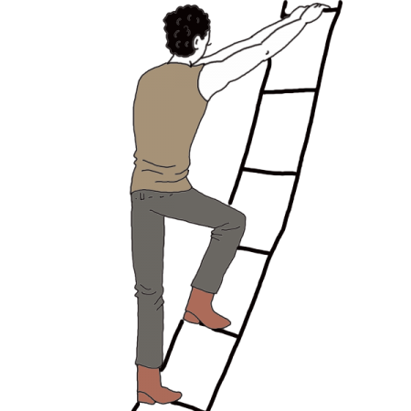 banner transparent library Ladder Dream Dictionary