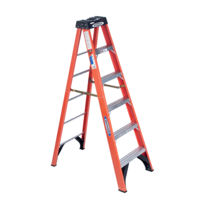 clip royalty free download Werner Step Ladder NXT