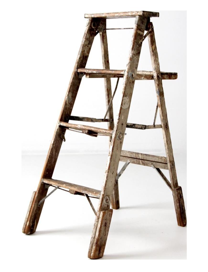 vector transparent download Vintage Rustic Wooden Painter
