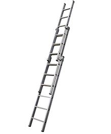 transparent FRP Aluminium ladder