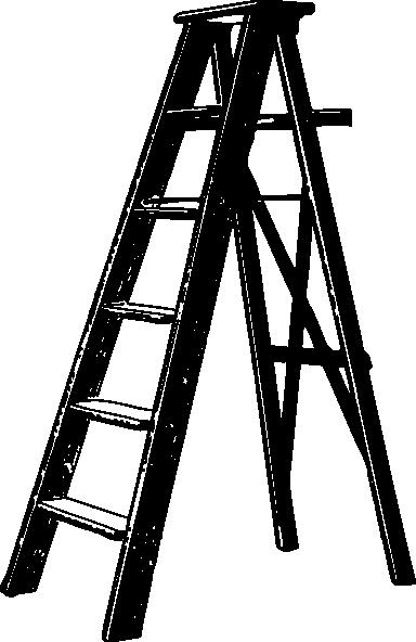 png transparent stock Ladder Clip Art at Clker