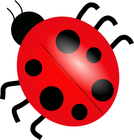clip freeuse download Ladybug clipart. Everything the source for.