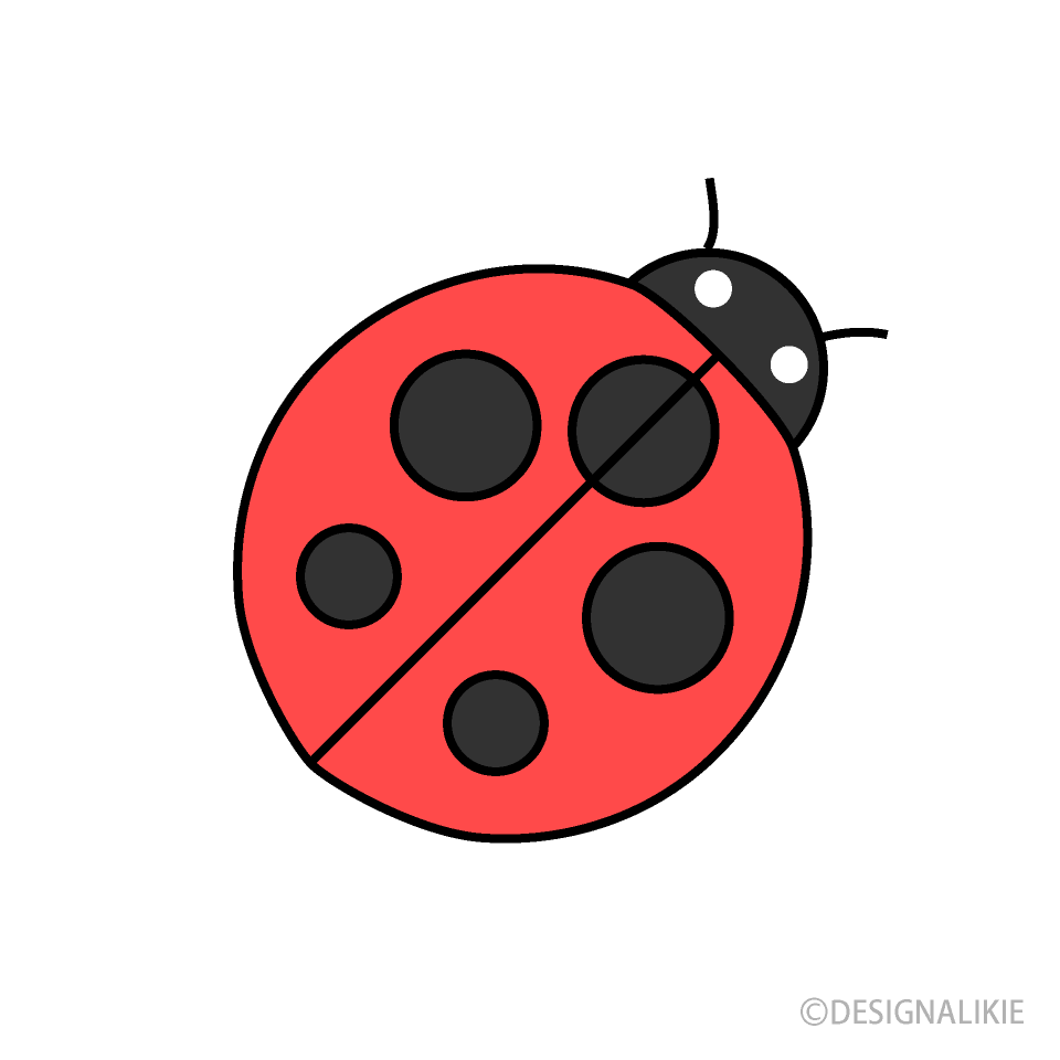 clipart free stock Ladybug clipart. Simple free picture illustoon.