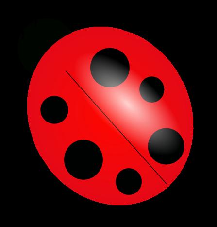 image library download Free ladybug party pinterest. Ladybugs clipart let's celebrate.
