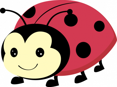 banner black and white download Ladybug clipart transparent background. Ladybird png images free.