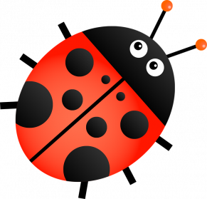download Ladybug Cliparts Backgrounds Free Download Clip Art