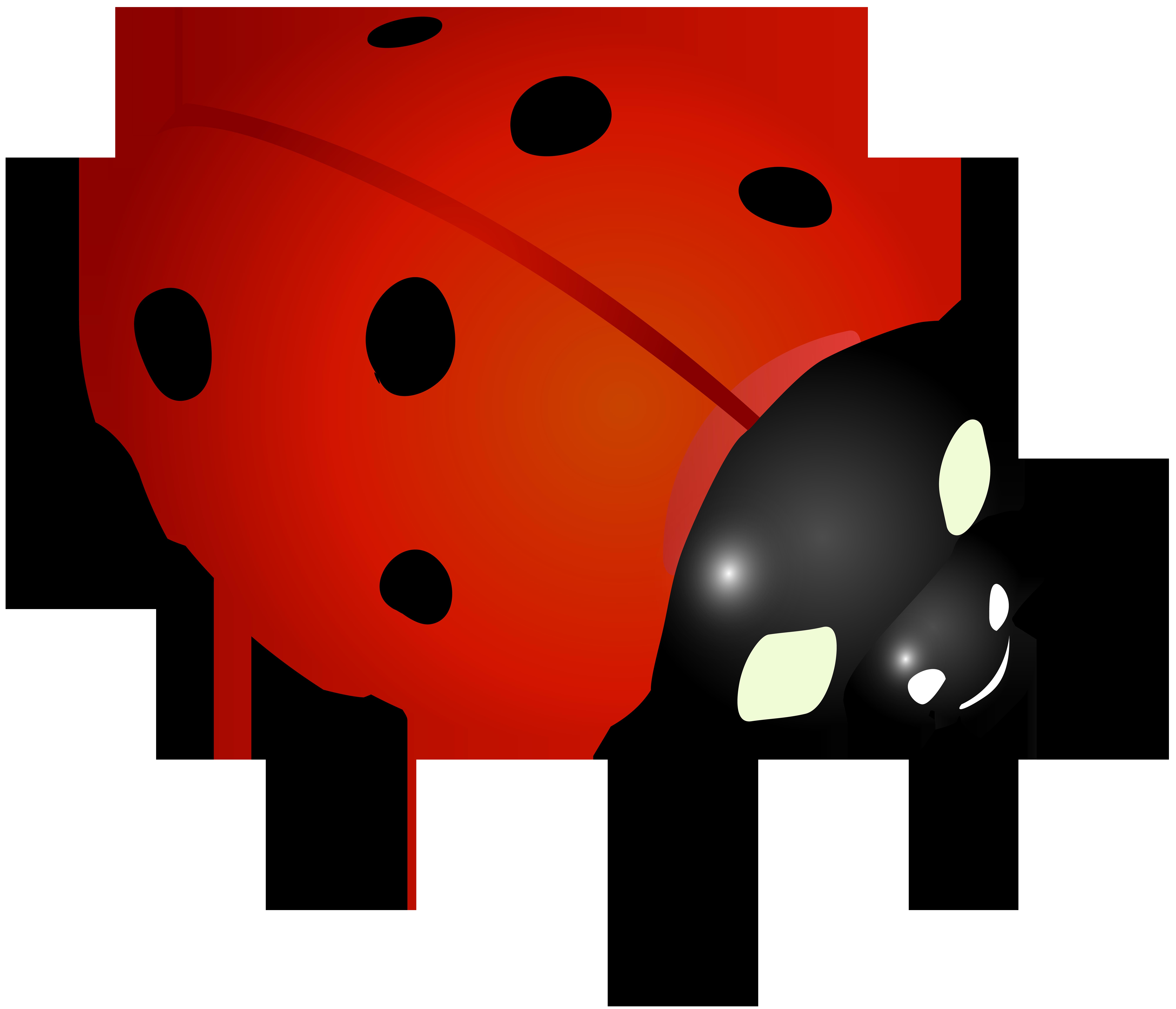 stock Ladybug clipart. Clip art image gallery