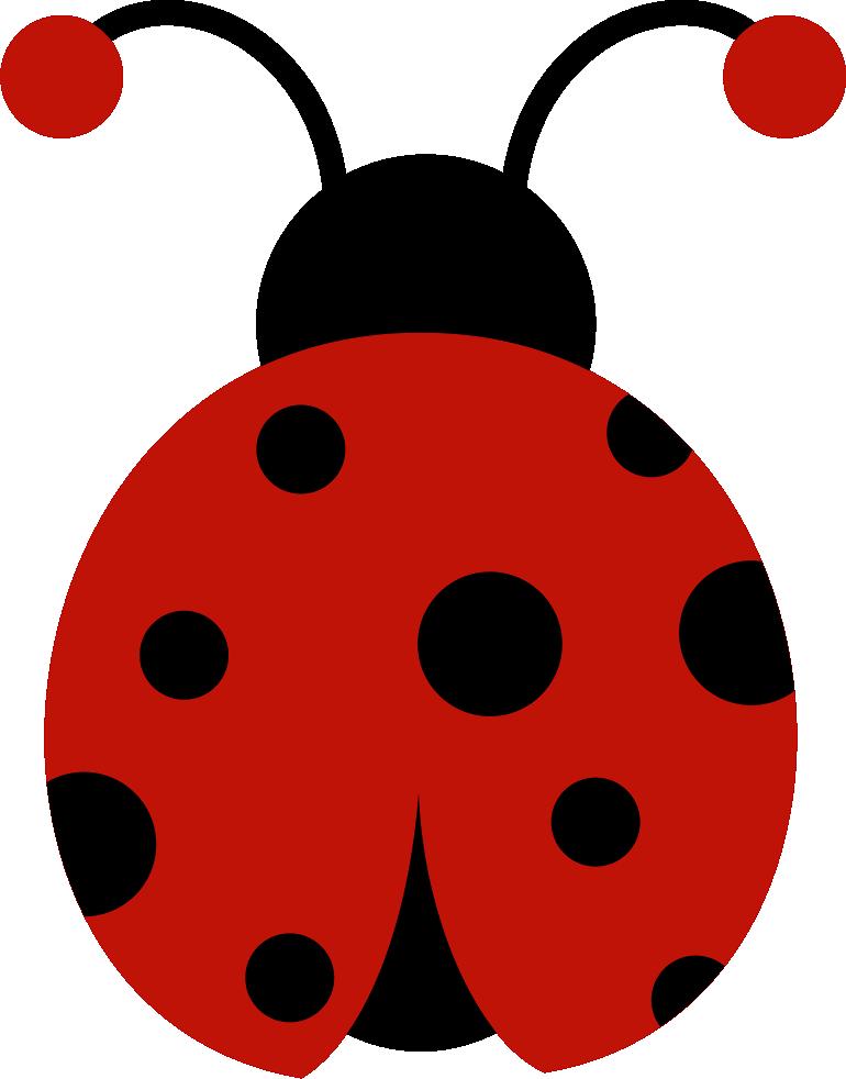 image library library Ladybugs clipart let's celebrate. Ladybug celebration transparent .