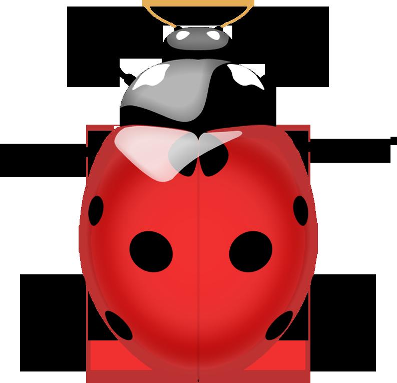 graphic transparent stock Ladybug lady beetle free. Ladybugs clipart symmetrical.