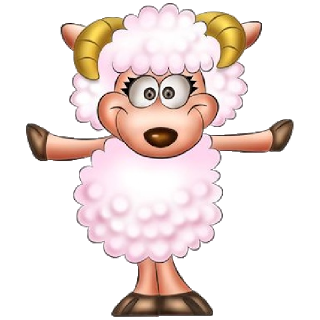 png transparent Free on dumielauxepices net. Lamb clipart counting sheep.