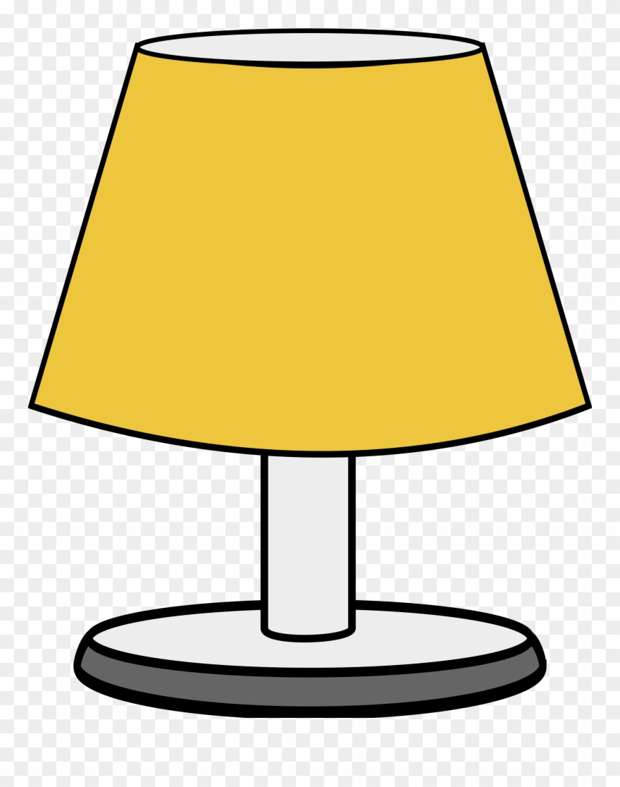 vector transparent download Lamp clipart. Lamps transparent picture of.