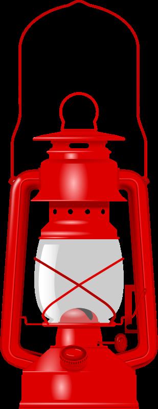 graphic library download Camping lantern clipart. Kerosene lamp best oil.