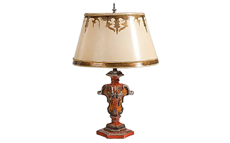 image freeuse lamp transparent baroque style #98738746