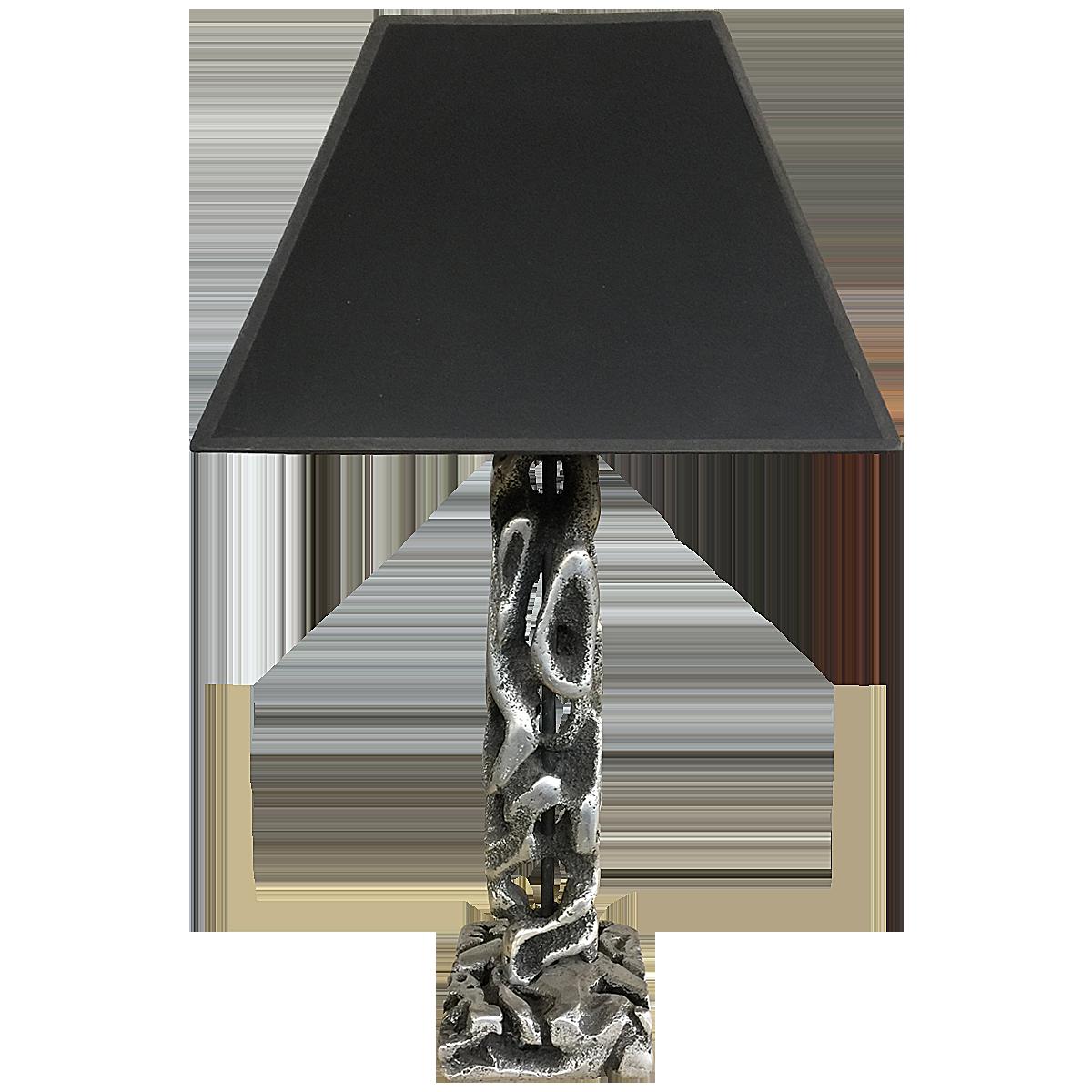 vector freeuse lamp transparent black #98730087
