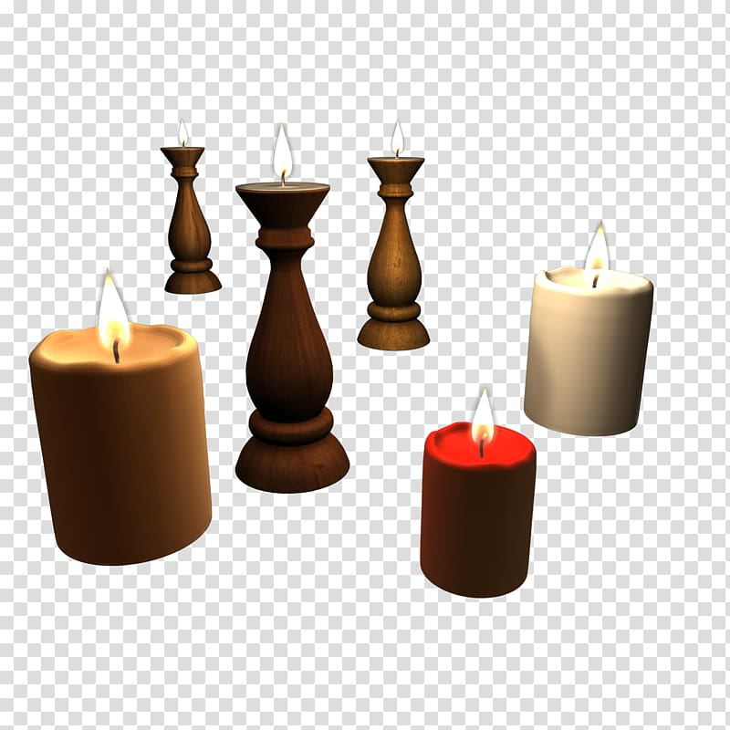 picture freeuse Transparent candle electric. Lighting light various lamp