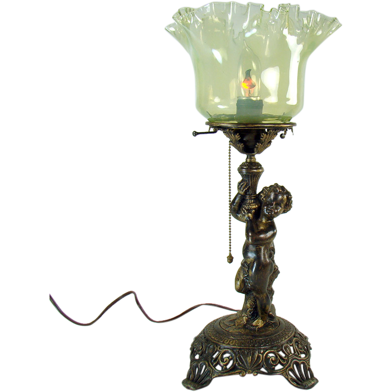 graphic free stock Gas Lamp Shades Vintage Glass Shade Antique Light Gaslight Globe