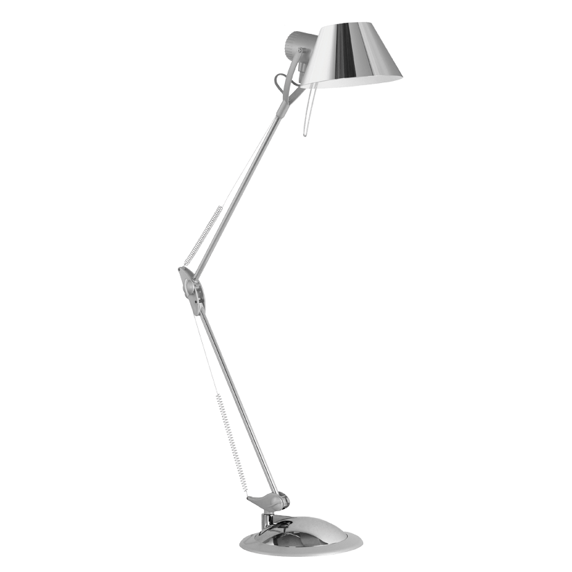 library Office Table Lamp
