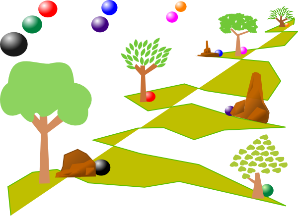royalty free download Landscape Clipart at GetDrawings